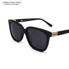 Бесплатная доставка Алмаз очки оптом со стразами Для женщин Защита от солнца Очки с 400 УФ поляризованные линзы люнет De Soleil 6603R