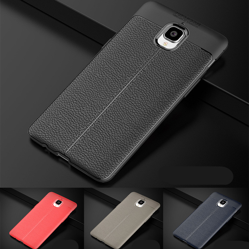 For Oneplus 3T case Luxury Litchi Pattern Ultra Thin cover back protective cover 1+ 3 t cases cover For one plus 3t 3 onplus 3