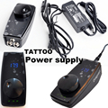Dragonart LCD Display Tattoo Power Supply