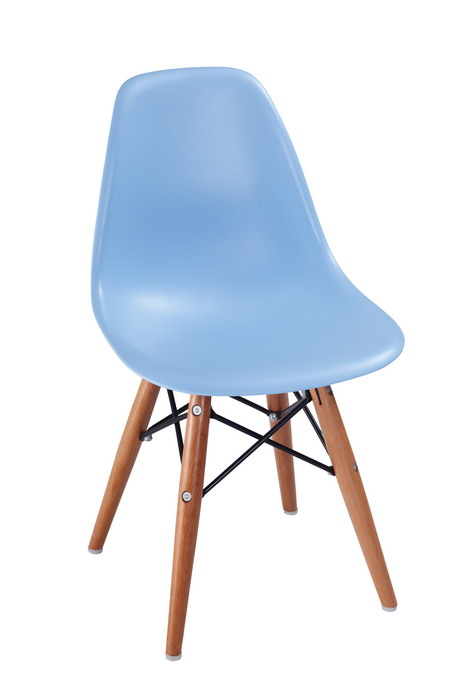 Kids Plastic Chair Wood Leg Children Chair Wood Legs Wooden Base Baby Chair  Kids Dining Study Play Toy Dining Fashion Chair 2PC In Children Chairs From  ...