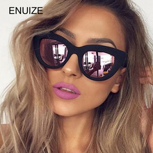 Fashion Cat Eye Sunglasses Women Brand Designer Vintage Sun Glasses Female Ladies Sunglass Eyewear Glasses De Sol Feminino