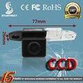 Ccd coche cámara de marcha atrás para volvo xc60 xc90 s80 s60 s40 V40 V50 2008 2009 2010 2011 2012 2013 Coche de Reserva De Revisión cámara