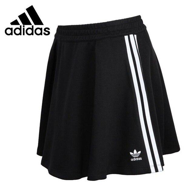 0941eaafb2 Original New Arrival 2018 Adidas Originals 3 STR Women's Skirts Sportswear