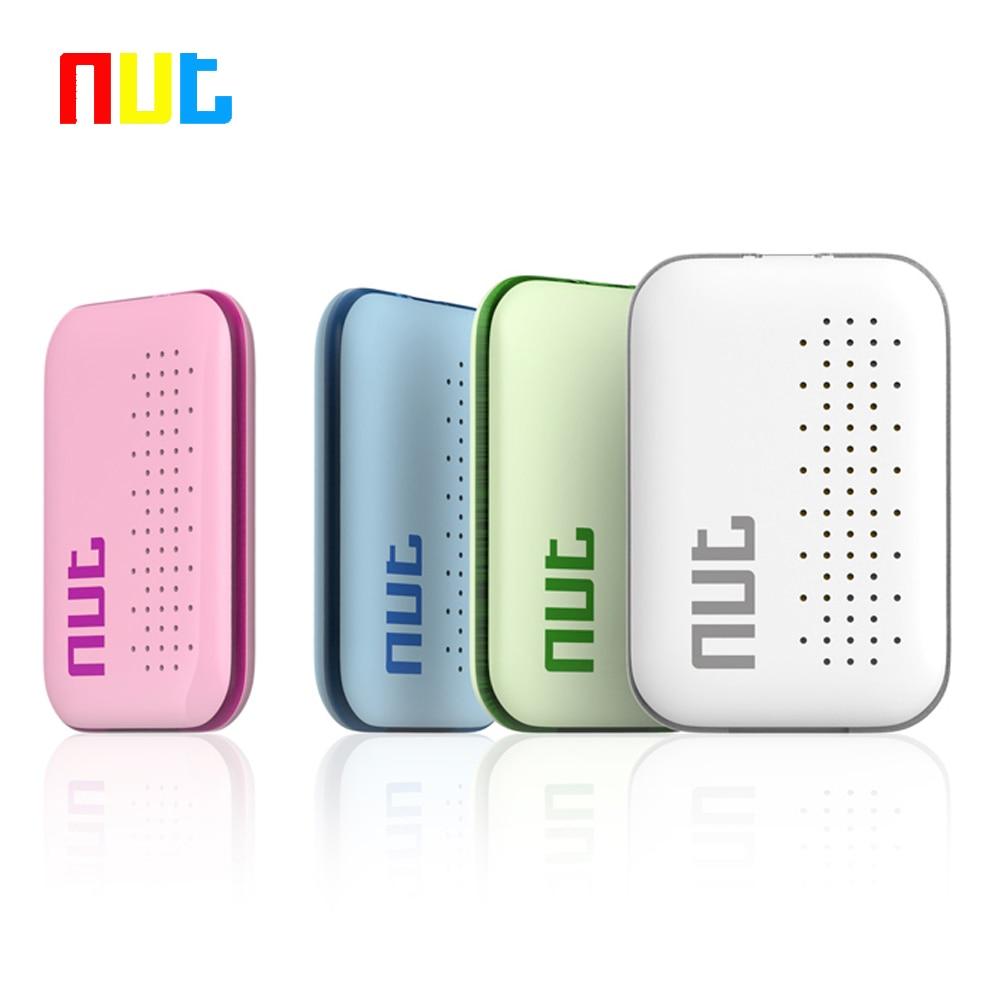 Оригинальный мини смарт-ключ, мини-Itag Bluetooth-трекер, анти-потеря, напоминание о потере, эхолот для домашних животных, кошелек, телефонный иска...