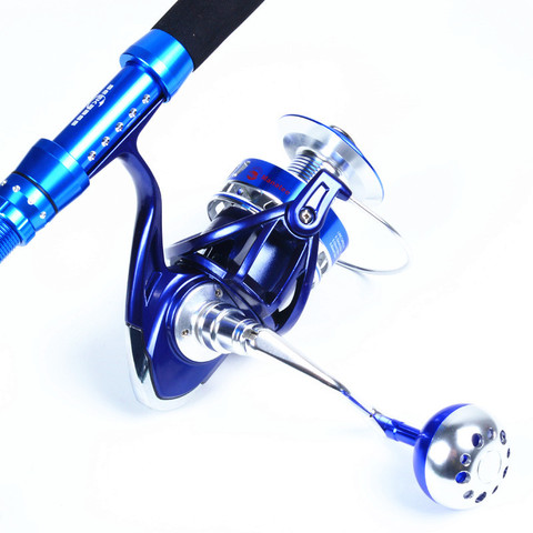 slow jigging reel