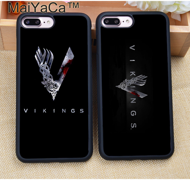 coque iphone 7 ragnar