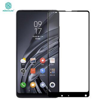 Xiaomi Mi Mix 3 Tempered Glass Xiaomi Mi Mix 2S Glass Nillkin CP+ 2.5D Full Cover Screen Protector For Mix2 Mix3