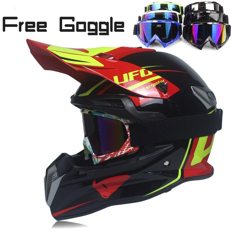 Fashionable Universal Motorcycle Protective Motocross Helmets ATV Dirt bike Downhill MTB DH racing helmet cross Helmet