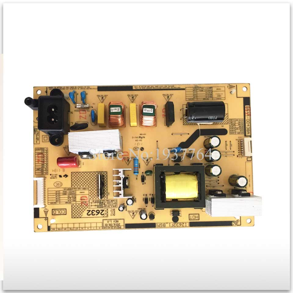 100% new Compatible with LA32D450G1 400E1 I2632F1_BSM power supply board BN44-00438A BN44--00468A