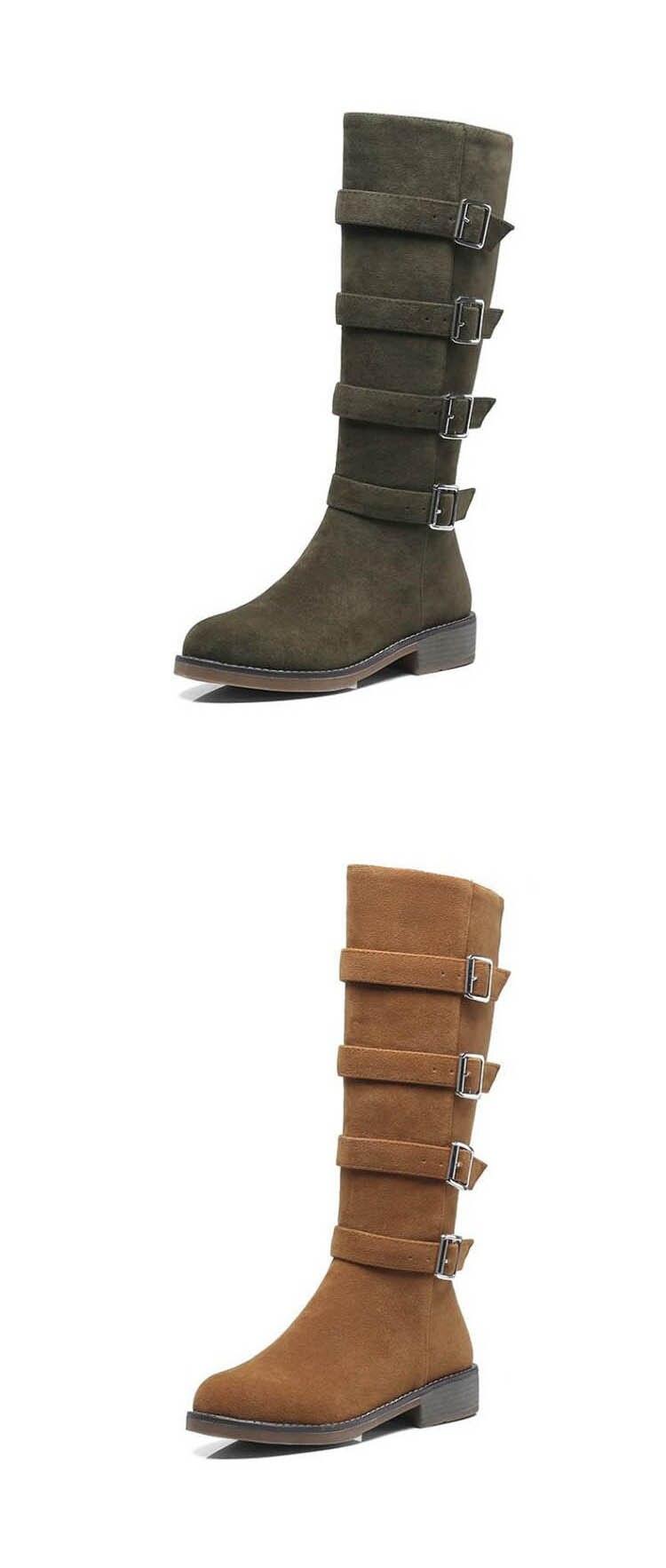 women boots Z604-3