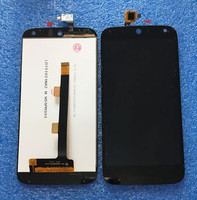 Original Axisinternational For 5 5 Acer Liquid Z630 LCD Screen Display And Touch Panel Digitizer Black