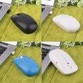 Nova 2.4 Ghz Wireless Optical Mouse 1000dBi G-136 com atalho botão Ratos USB para PC Portátil Por Atacado