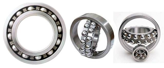 1220 or 1220K Self-aligning ball bearing 100*180*34mm (1 PCS) mochu 22213 22213ca 22213ca w33 65x120x31 53513 53513hk spherical roller bearings self aligning cylindrical bore