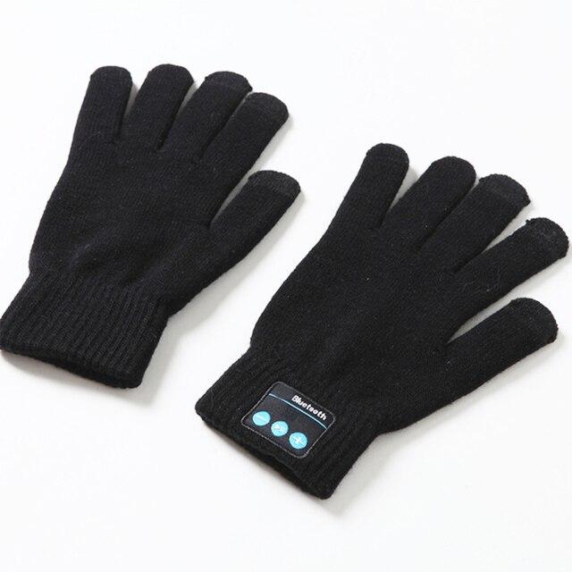Bluetooth Gloves Builtin...