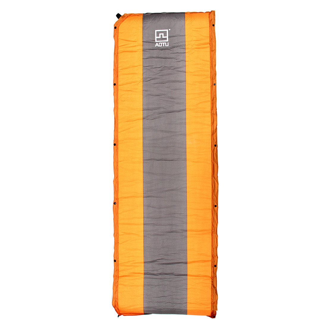 Self Inflating Sponge Sleeping Mat Camping Mattress Air