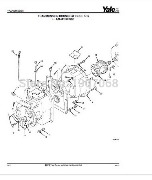 725Dt6 2009 Wiring Diagram- Grasshopper Mower Parts- The