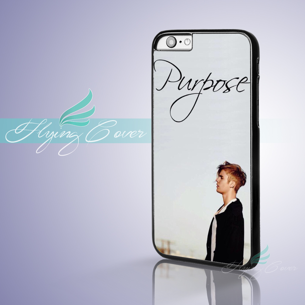 coque iphone 6 purpose