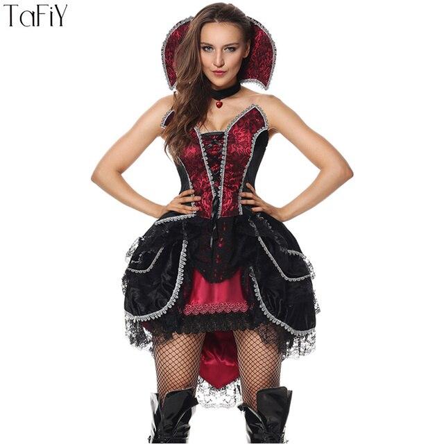 sexy Vampir Kostüme der Frauen