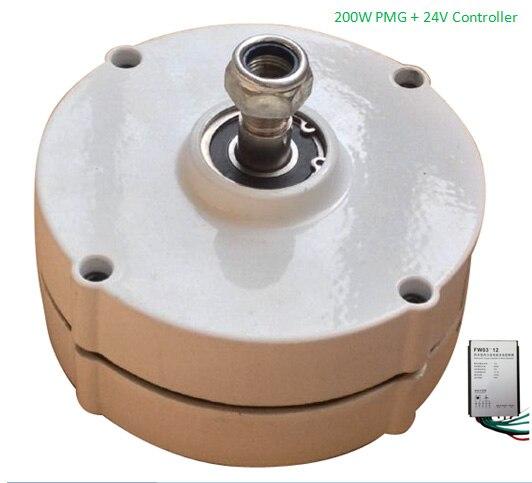 200W 600r/m Permanent Magnet AC Alternator Wind Turbine Generator bt151 bt151 600r to 220
