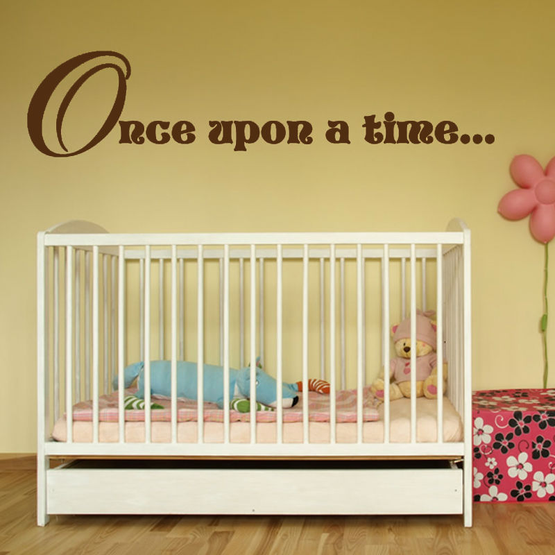 Famous Once Upon A Time Wall Art Component - Art & Wall Decor ...