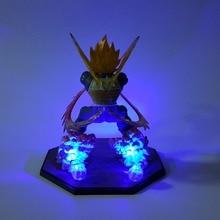 Anime Dragon Ball Spirit lamp Action toys Kamehameha Super toys
