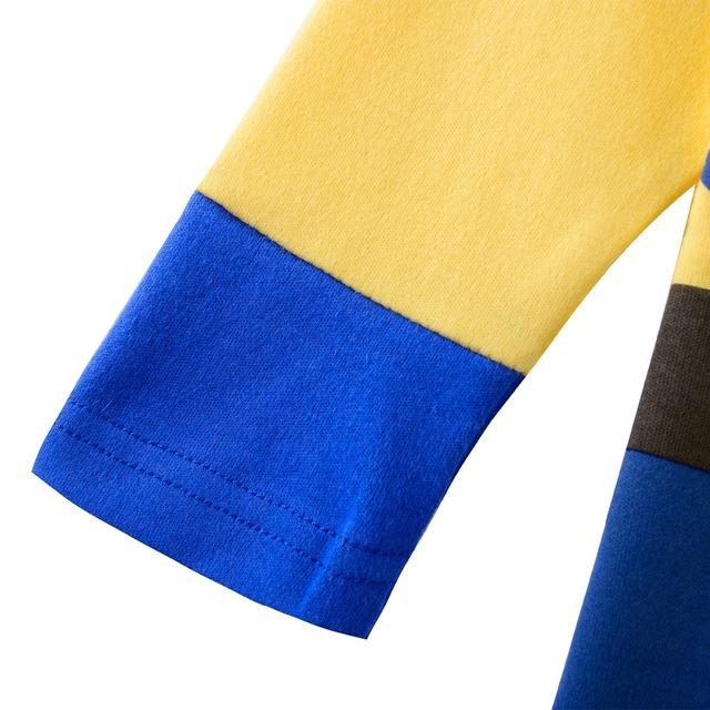 Bébé Garçons X-Men Barboteuses Wolverine Costume Taille 0-24 M