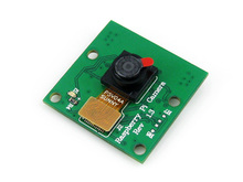 Raspberry Pi Camera Module 5 Megapixel OV5647 Sensor Fixed-focus Module 2592 *1944 Still Picture Resolution