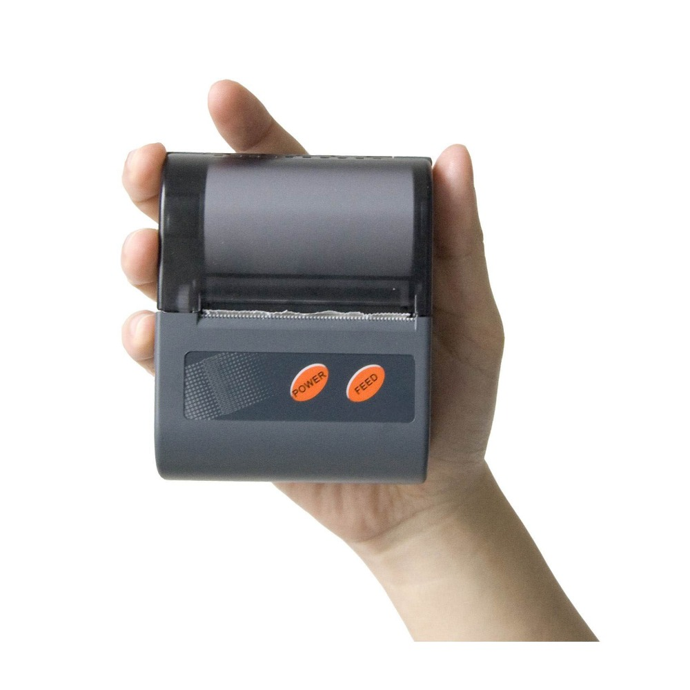 US $55 0 |Cheap 58mm POS bluetooth thermal receipt printer, support Android  and IOS, Free SDK & Source Code offered!-in Printers from Computer &