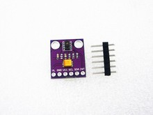 10PCS/LOT GY-9960LLC APDS-9960 RGB and Gesture Sensor Module I2C Breakout for Arduino