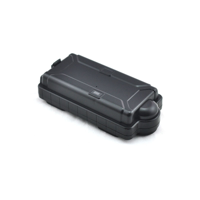 Free Tracking Software 3G WCDMA GPS Tracker Car Locator 5000mAh Rechargeable Battery Powerful Magnet Vehicle Tracking Device vjoycar t8124gse 3g vehicle gps tracker car locator geo fence alert tracking software gps track device navigation navi location