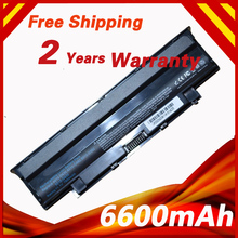 Laptop Battery J1KND For Dell Inspiron 3450n M4040 M411R M501 M5010 M5020 M5030 N3010 04YRJH 06P6PN 07XFJJ 312-0233 J4XDH P07F(China)