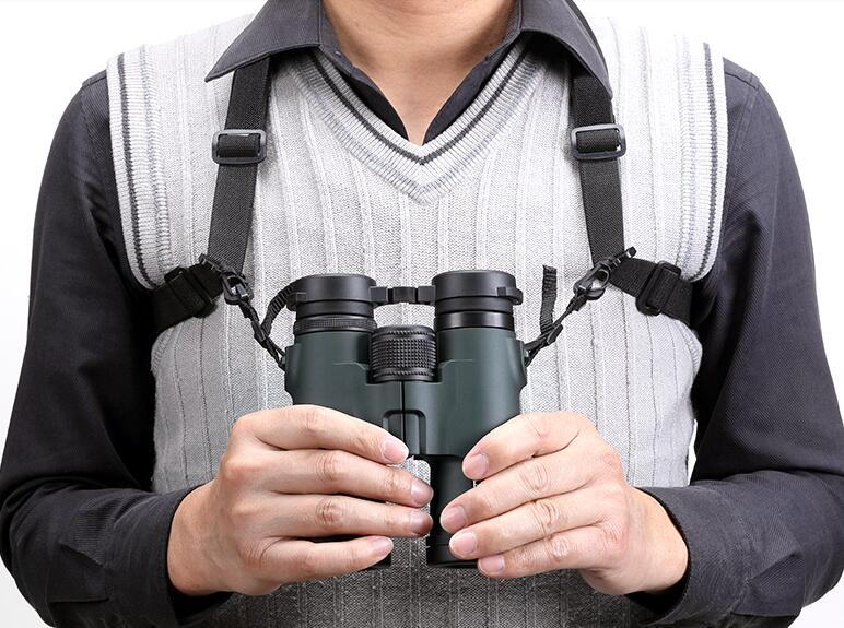 Fernglas Mit Entfernungsmesser Und Kamera : Eyeskey way einstellbare fernglas strap auffanggurt ideal