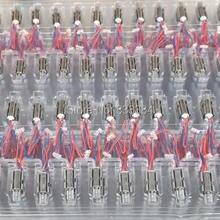 30 шт. COPAL 2 V-5 V dc вибромотор без сердечника игра для мобильного телефона ручка вибратор микро мотор