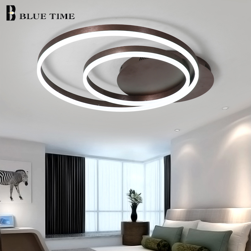 Living room LED Chandelier Lamp Modern Led Chandelier Lighting Ceiling Mount Lamp For Bedroom Kitchen Dining room LED Lustres