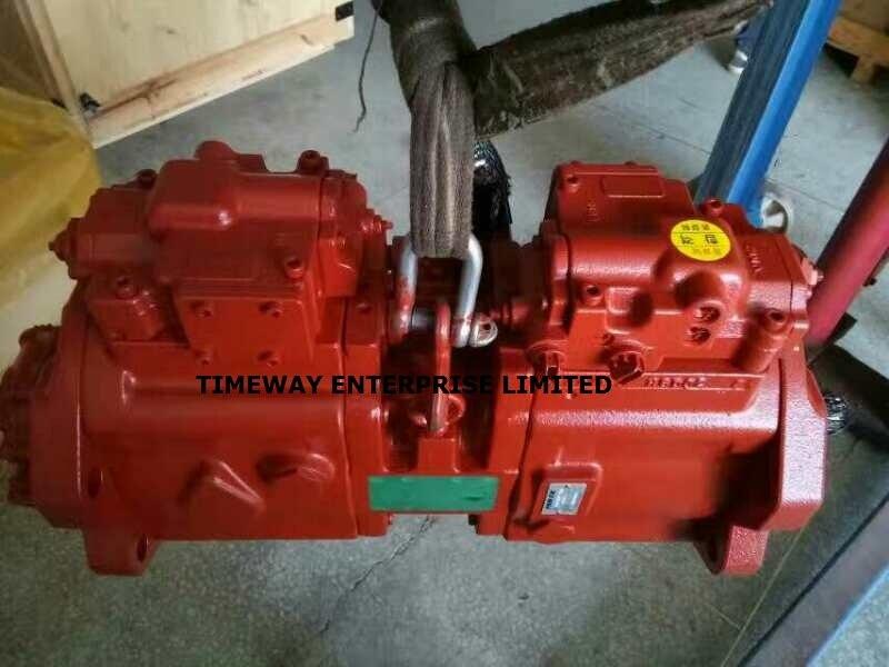 kawasaki hydraulic pump K3V112DT 1RER 9C39 1 for Hyundai high pressure pump