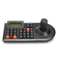 Safurance 3D CCTV Keyboard Controller Joystick Dla Uchwyt Kamery PTZ Speed Dome Home Security Bezpieczeństwa