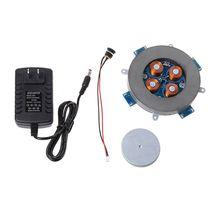 آلة الإرتفاع المغناطيسي الأساسية لتقوم بها بنفسك عدة وحدة الإرتفاع المغناطيسي مع مصباح LED