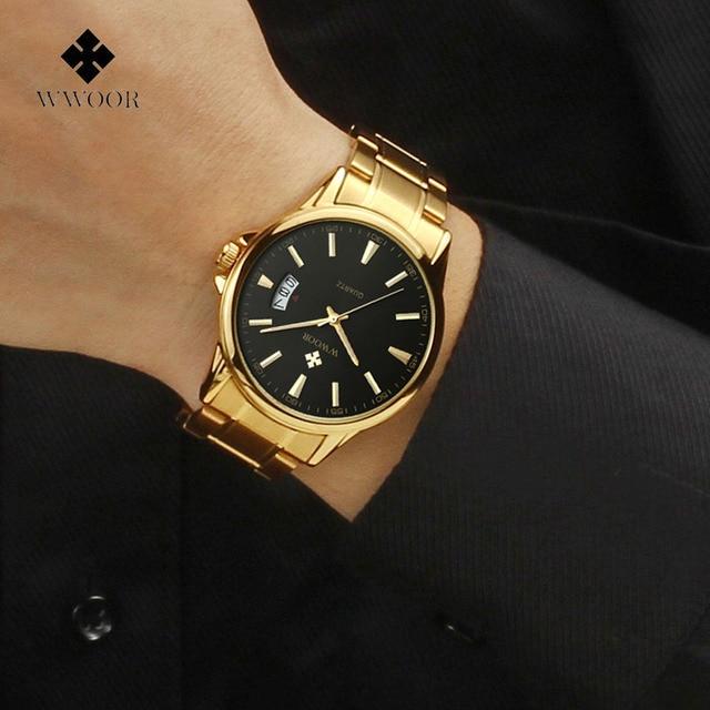 4866f48d335d Nuevos relojes de moda para hombre