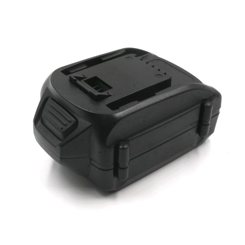 C&P Worx 18A 4000mAh RW9161 WX027 WG150 WG151 WG154 WG155 WG890 WA3511 WA3512 WA3520 WA3525 WG545 WA3575 WA3578 Li ion batteries Battery Packs     - title=