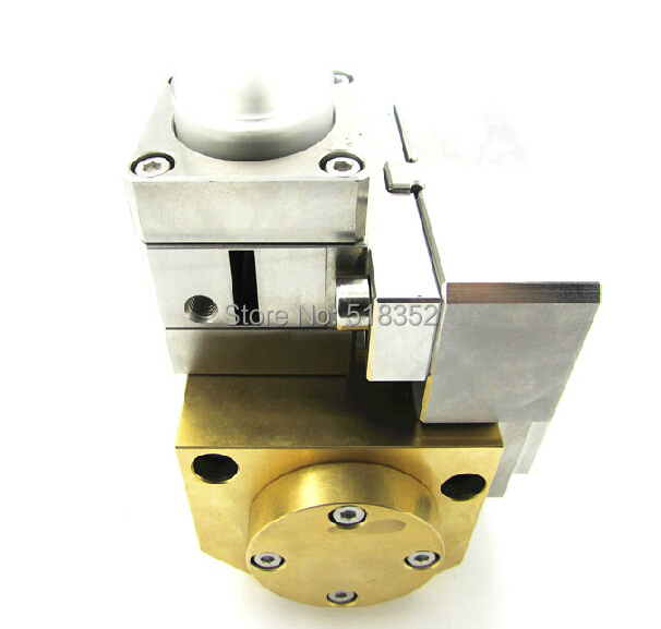 Chmer Lower Machine Head Assembly Set, WEDM Low Speed Wire Cutting ...