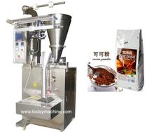 Automatic food snack Crisp pieces/Lays chips packing machine