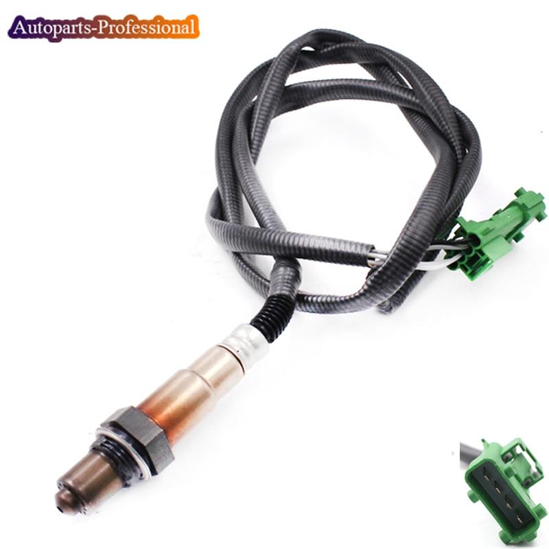0258006026 Oxygen Sensor for Citroen Berlingo C3 C4 Peugeot 206 306 307 406 407