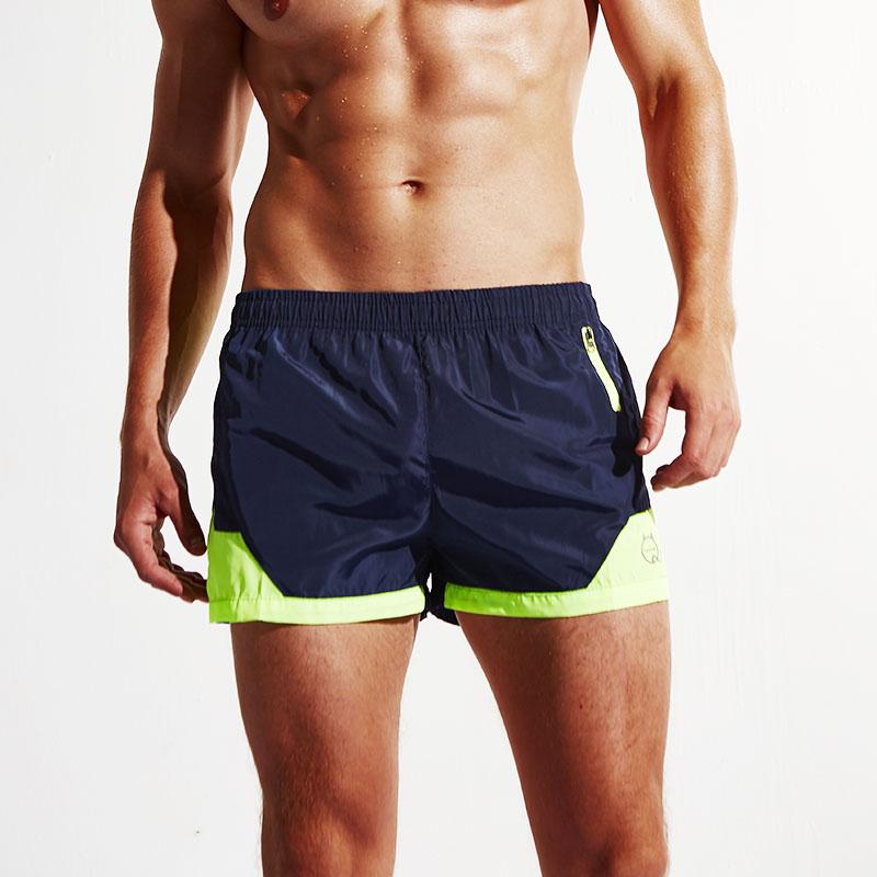 Superbody meeste suve juhuslik Meeste rannas lühikesed püksid, - Meeste riided - Foto 2