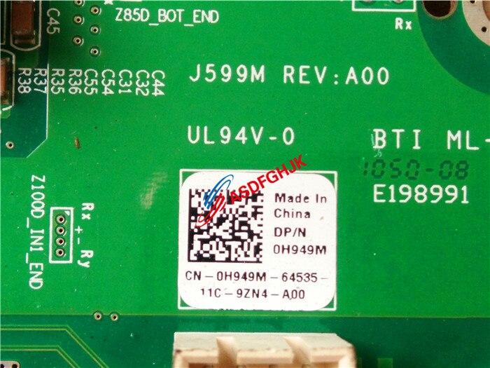 Dell H949M 0H949M PowerEdge R510 PCI-E X8 RISER CARD U2