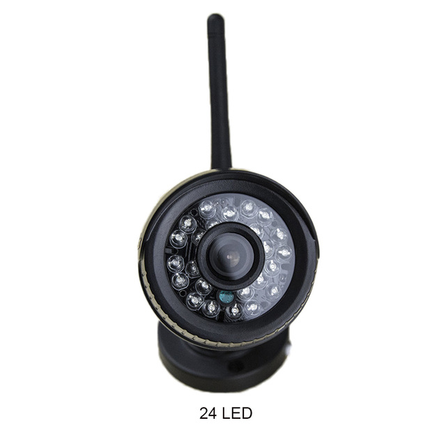 Waterproof IP65 Night Vision Mini HD 720P IP Camera Wireless Wifi Bullet Security Camara Onvif P2P Home CCTV Video LED Outdoor