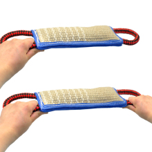 Two Handles For Adult Dogs And Puppies Training