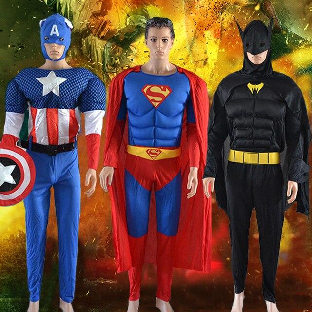incredible hulk halloween costume adult men cosplay ironman women iron man costumes superhero onesies for adults