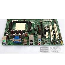 Оригинальный материнская плата C61 940 DDR2 для AM2 MCP61PM-НМ 1.0B материнских плат Для Настольных Пк