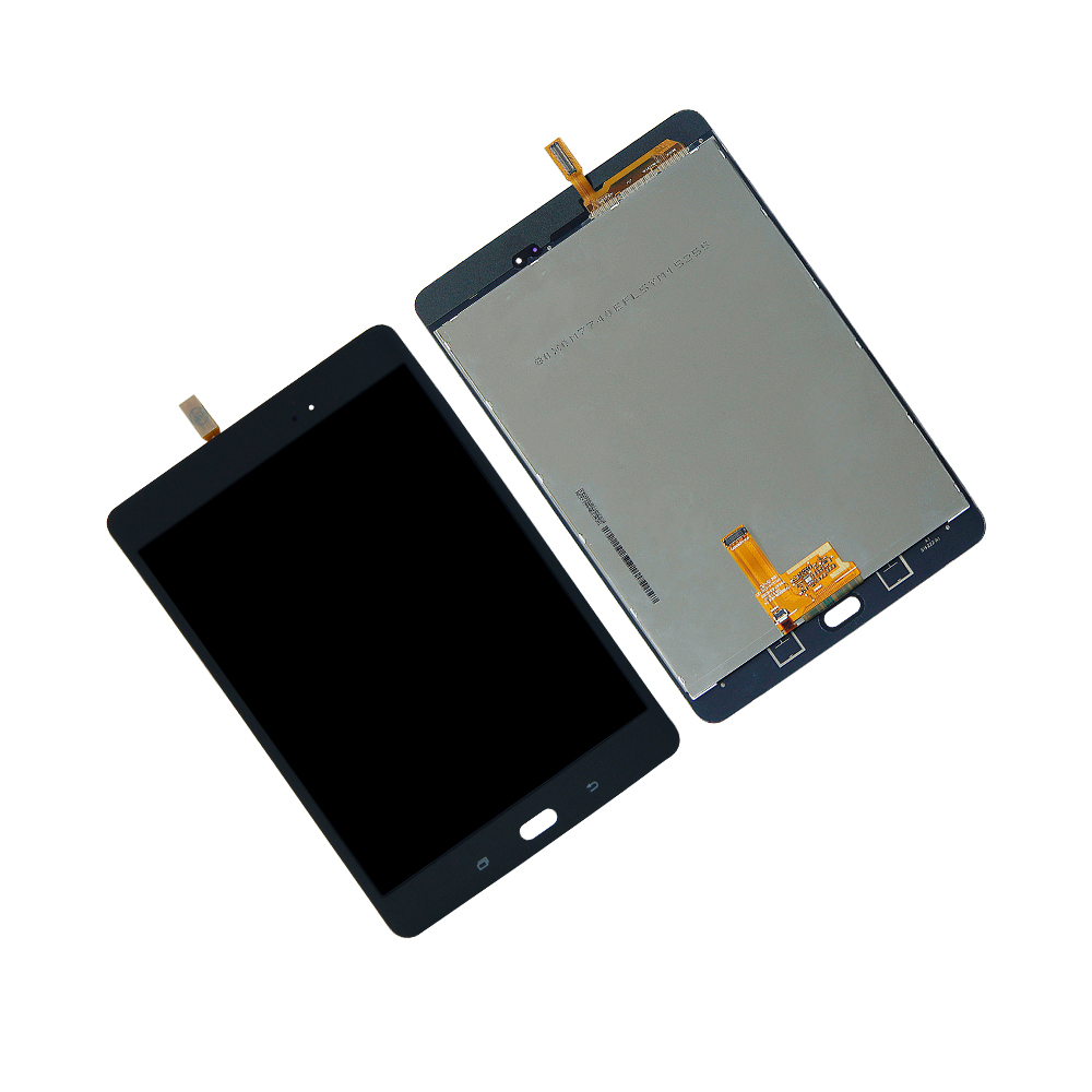 Touch Screen Digitizer Panel LCD Display For Samsung Galaxy Tab A 8 SM-T357T TouchScreen Assembly Tablet Panel Repair Parts for samsung galaxy mega 5 8 i9150 i9152 lcd display with touch screen digitizer assembly by free shipping