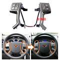 Geely Emgrand 7 EC7 EC715 ec718, Ec7-rv ec715-rv, Função de controle remoto carro de volante botões de controle de Volume de áudio